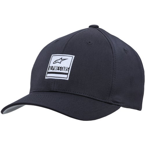 Alpinestars Stated Cap - Black