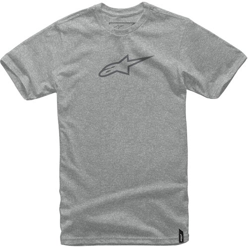 Alpinestars Ageless II , Kortermet t-skjorte - Grey Heather Grey