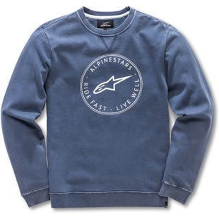 Alpinestars Massima Sweater - Navy