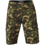 Fox Racing Slambozo Camo Cargo Walk Shorts