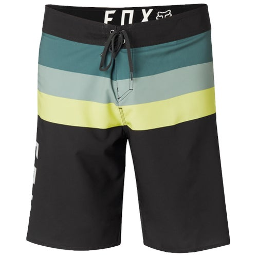 Fox Racing Demo Boardshorts - Black Vintage