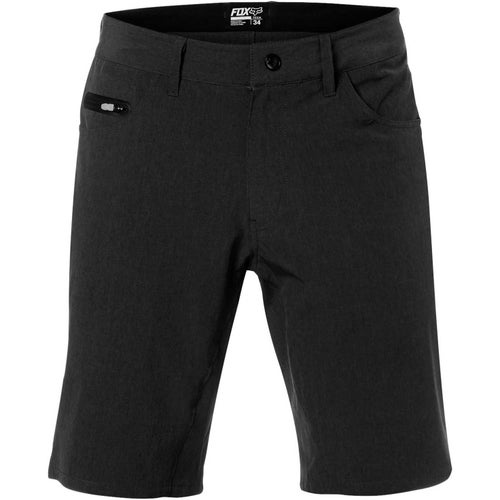 Fox Racing Machete Tech Walk Shorts - Black