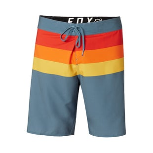 Fox Racing Demo Boardshorts - Slate Blue