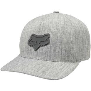 Fox Racing Heads Up 110 Snapback Cap - Graphite