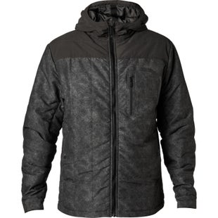 Fox Racing Podium Jacket - Black