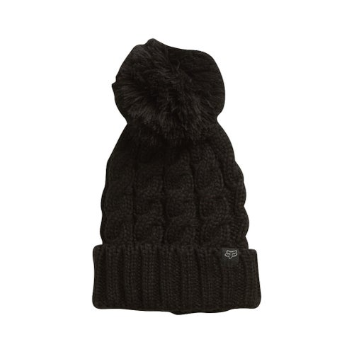 Fox Racing Valence Womens Beanie - Black