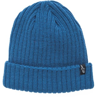 Alpinestars Receiving Beanie - Blue