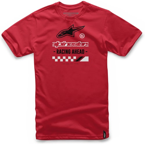 Alpinestars Ahead Short Sleeve T-Shirt