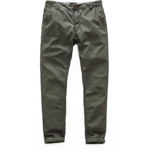 Calzón chino Alpinestars Service - Military Green