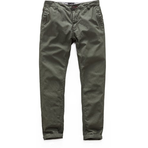Alpinestars Service Chino Pant - Military Green