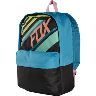Fox Racing Covina Seca Backpack - Jade