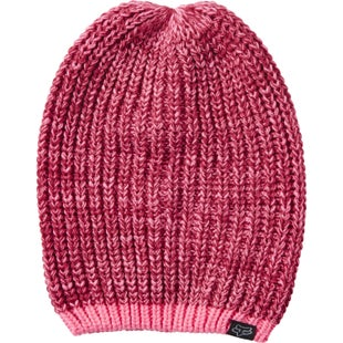 Fox Racing Process Womens Beanie - Neon Pink
