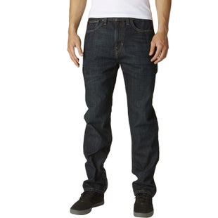 Fox Racing Garage Jeans - Grease Monkey