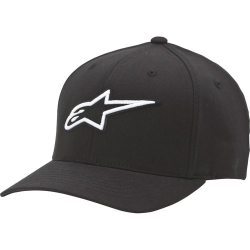 Alpinestars Corporate , Cap - Black