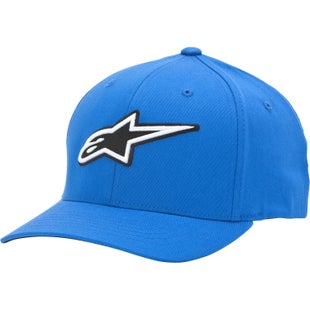 Alpinestars Corporate Cap - Blue