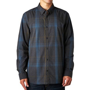 Fox Racing Maximus Shirt - Black