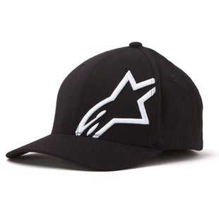Alpinestars Corp Shift 2 Flexfit Cap - Black White