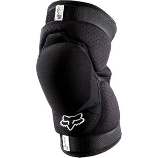 Fox Racing Launch Pro Knee Protection - Black