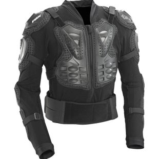 Fox Racing Titan Sport Body Protection - Black