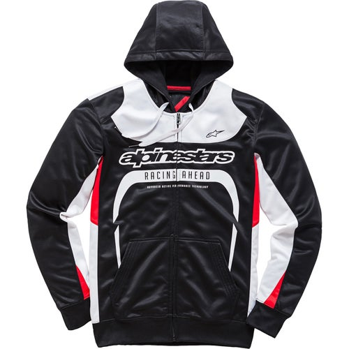 Alpinestars Session Fleece - Black
