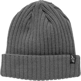 Alpinestars Receiving Beanie - Charcoal