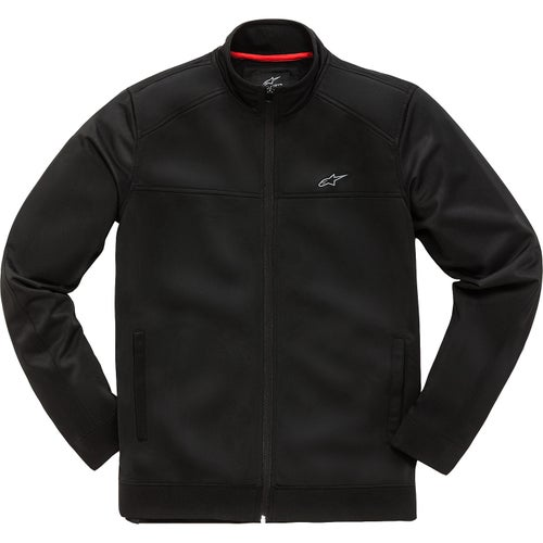 Alpinestars Pace Track Bike Jacket - Black
