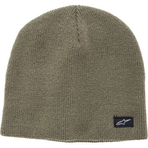 Alpinestars Purpose Beanie - Military Green