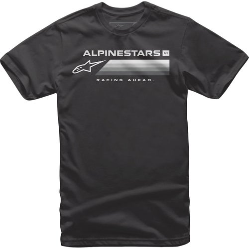 Alpinestars Forward Short Sleeve T-Shirt - Black