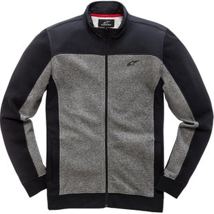 Alpinestars Speed Fleece - Black