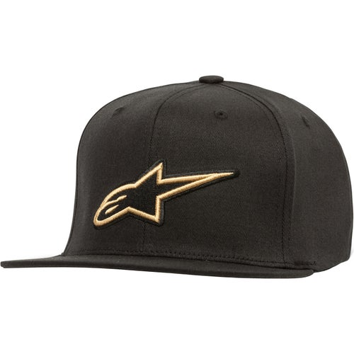 Alpinestars Metalize Cap - Black