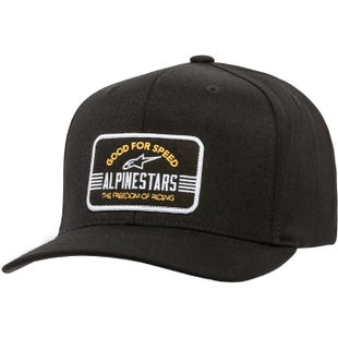 Alpinestars Bars Cap - Black