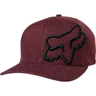Fox Racing Clouded Flexfit Cap - Crdnl
