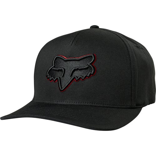 Fox Racing Epicycle Flexfit Cap - Blk