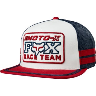 Fox Racing Intercept Snapback Cap - Crdnl