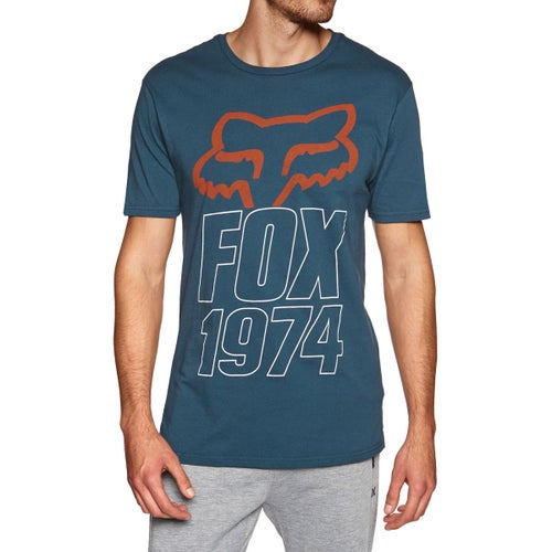 Fox Racing Blasted Premium Short Sleeve T-Shirt