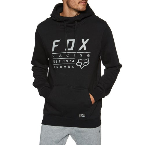 Fox Racing Lockwood Pullover Hoody - Blk