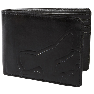 Fox Racing Core Wallet - Black
