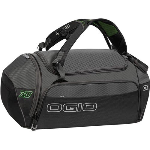 Ogio Endurance 70 Athlete Gym Bag Gear Bag - Stealth