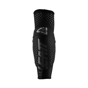 Leatt 3DF 5.0 MX Motocross and Enduro Elbow Protection - Black