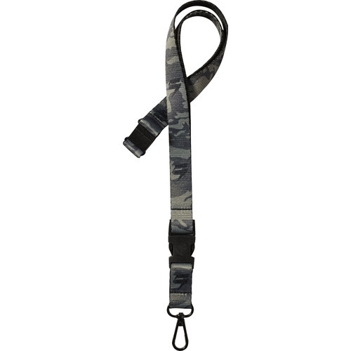 Shift Brand Lanyard - Camo