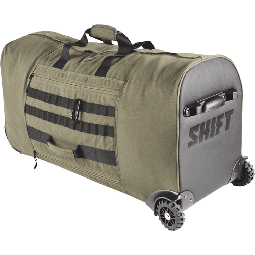 Shift Roller Gear Bag - Fatigue Green