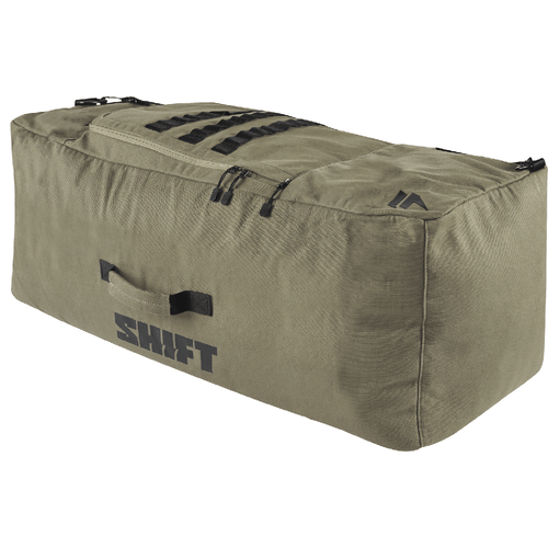 Shift Duffle Gear Bag - Fatigue Green