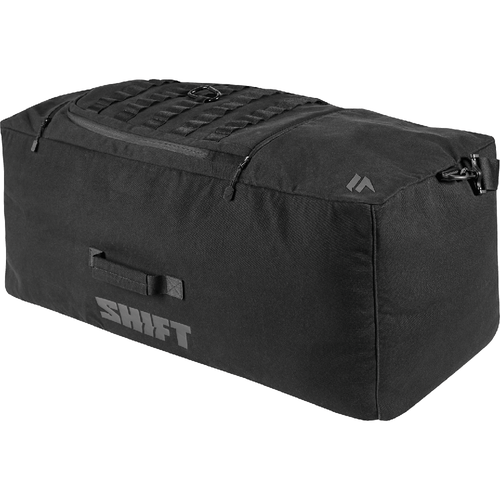 Shift Duffle Gear Bag - Black