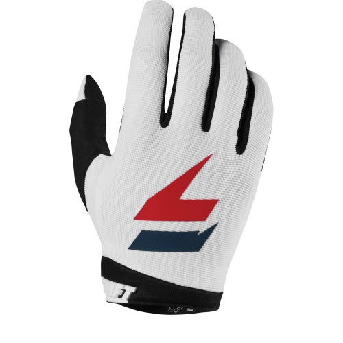 Shift Whit3 Label Air Enduro Motocross Gloves - White