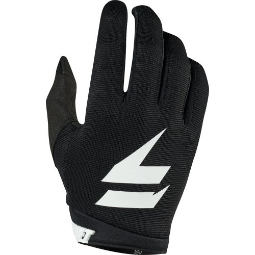 Shift Whit3 Label Air Enduro Motocross Gloves - Black
