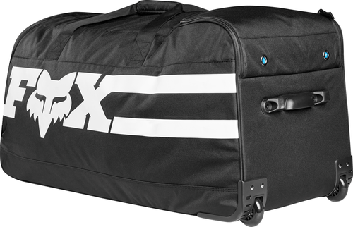 Fox Racing Shuttle Wheeled Gear Bag - 180 COTA Black
