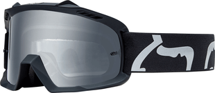 Fox Racing Airspace Race Motocross Goggles - Black