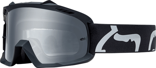Fox Racing Airspace Race Youth Motocross Goggles - Black