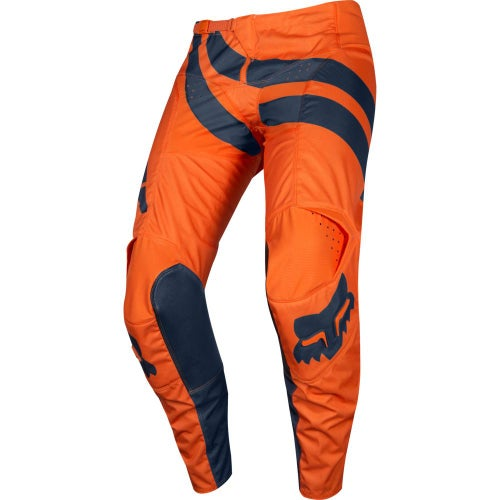 Fox Racing 180 Cota Enduro Boys Motocross Pants - Orange