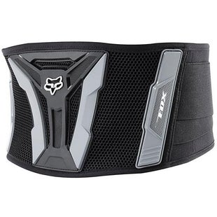Fox Racing Turbo Kidney Protection - Black